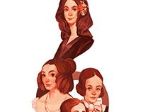 Chopin's chicks