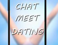 Social Media Chat APP