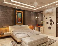 luxurious Interior Theme