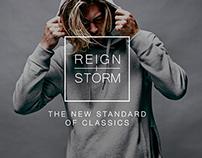 Reign + Storm