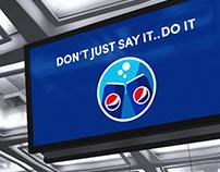 Pepsi AMEA