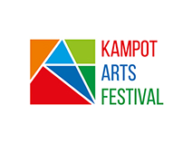 Logo concept for the Arts Festival