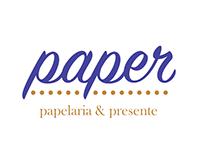 Paper | Branding