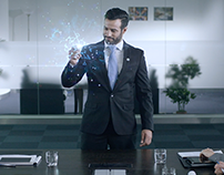 ARAB FINANCIAL SERVICES: THE MAGICAL CORPORATE FILM