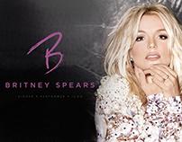 Britney Spears: Brand Book, Logo, Apparel