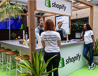 Shopify // South by Southwest (SXSW)