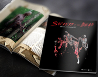 Society of the Dead Plateforme sur les zombies