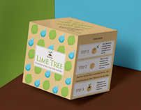 Package Design - Tree in a Box
