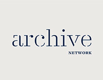 Archive Network Sizzle Reel