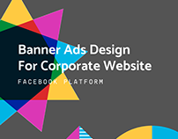 Banner Ads for Corporate Websites!