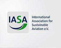 IASA Logo + Folder