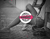 #MusicontheGo | Master DG Información