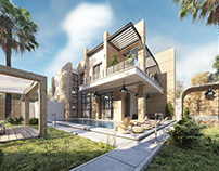 Modern Compound Project