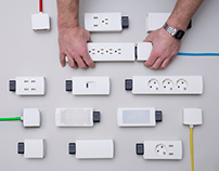 YOUMO - Smart Modular Power