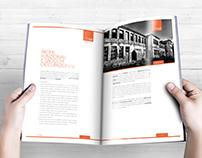 Urise Master IUAV - Corporate Image and Website