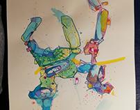 Watercolor00132617