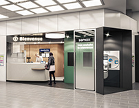 """RATP - """"Front Office of the Future"""""""