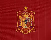 Espagne Home