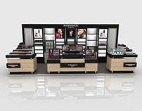 HMC Cosmetic Project