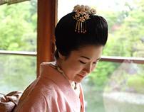 Sayuri Sakamoto: Photoshoot