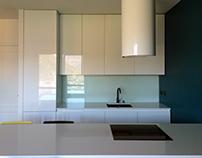 Architecture • Ale's Apartment