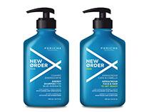New Order Packaging
