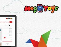 Mogo Toys