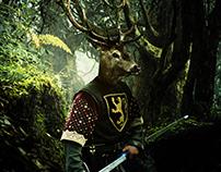 Jungle Warrior