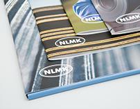 NLMK Annual Report 2015