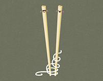 Noodle Friends