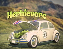Herbievore