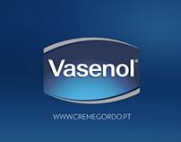 Vasenol | Novo Creme Gordo | Vídeo para Facebook