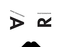 Photographer brand