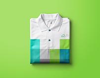 Laundry Logo - The Making
