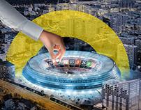 Fortuna Stadium