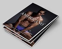 Catálogo - Americano Underwear