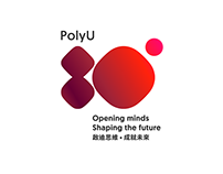 80th Anniversary of PolyU | Competition Finalist