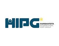 Hambantota International Port Group