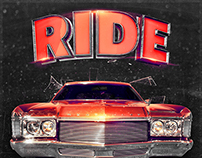 DQ - Ride