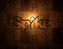 Spike Logo Animations