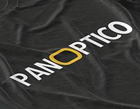 PANOPTICO - Wladimir Hilewski Branding Personal