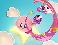 Modelado Kirby