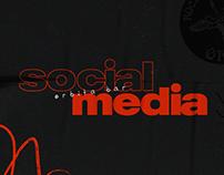 social media | órbita bar 2019