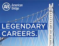 American Bridge Recruiting Flyer