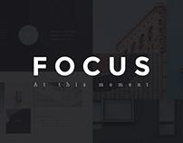 Focus Presentation