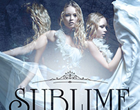 Sublime | BOOK DESIGN