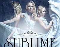 Sublime | BOOK DESIGN