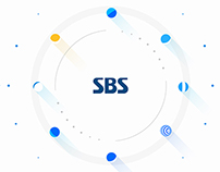SBS Channel Design Rebranding