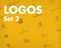 Logos: Set 2