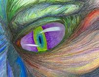 El ojo de tu poder interior